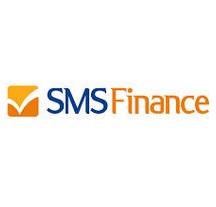 Logo PT Sinar Mitra Sepadan Finance (SMS Finance)