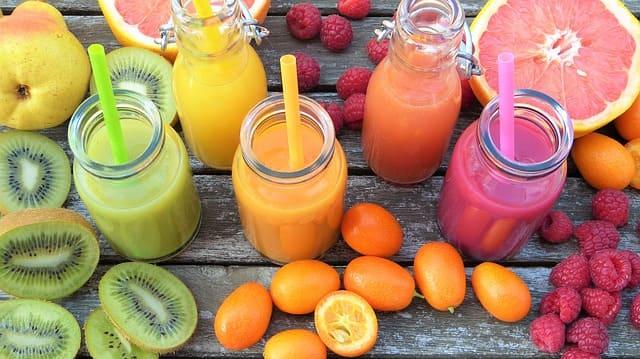 Penuhi asupan vitamin C, baik dari suplemen ataupun dari buah dan sayuran