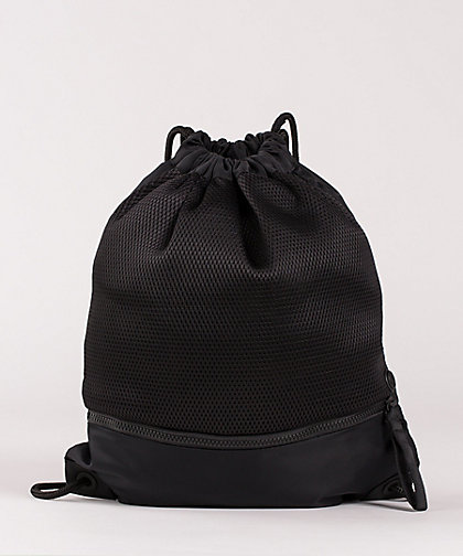 lululemon mesh-go-lightly-bag