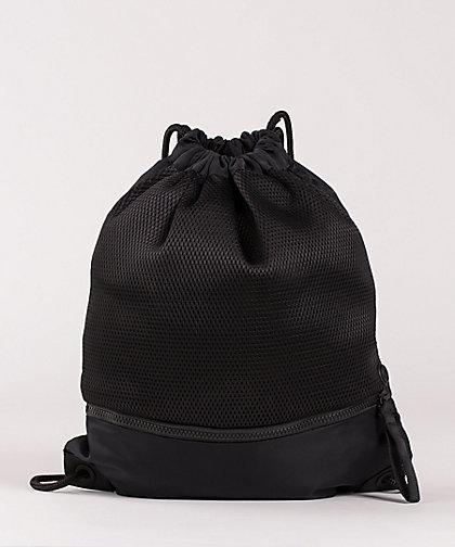 lululemon mesh-go-lightly-bag