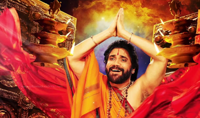 Om Namo Venkatesaya Movie Release Date Confirmed
