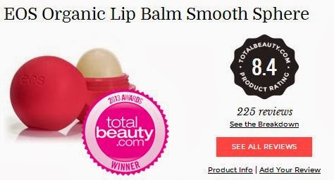 Geylang Shop Pre Order Eos Lip Balm And Hand Lotion From Usa