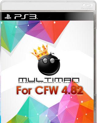 PS3 4.80 TÉLÉCHARGER CFW
