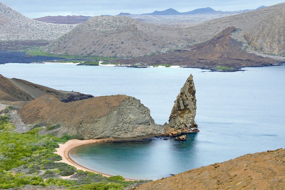 Discover the Unique Natural Beauties in Galapagos Cruise Holidays