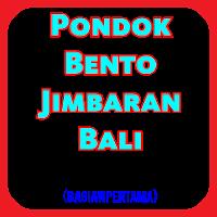 Pondok Bento Bukit Jimbaran Bali