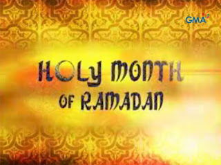 Ramadan is the Month of the Qur'an