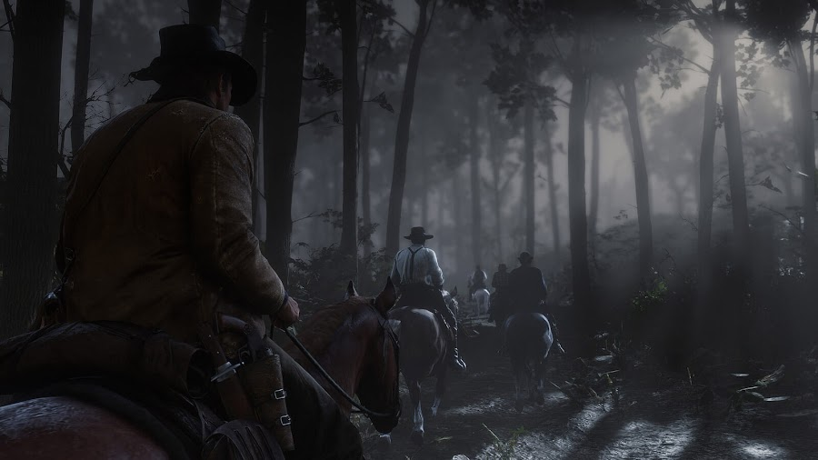 red dead online multiplayer mode beta