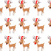 Can You Find Rudolph The Red-Nosed Reindeer?