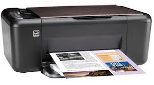 HP Deskjet Ink Advantage K209a Printer Driver Download