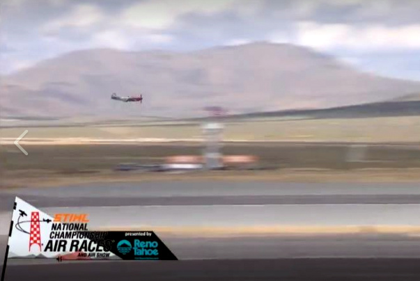 NZ Civil Aircraft: Full Noise #35 Wins at Reno!