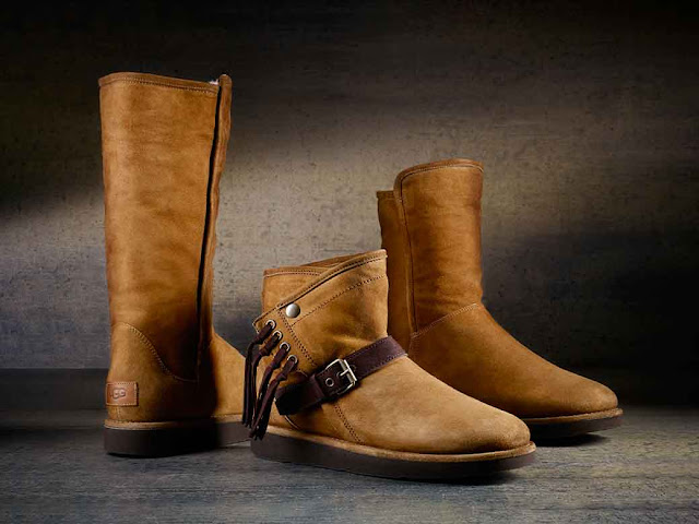 Classic Luxe Boots