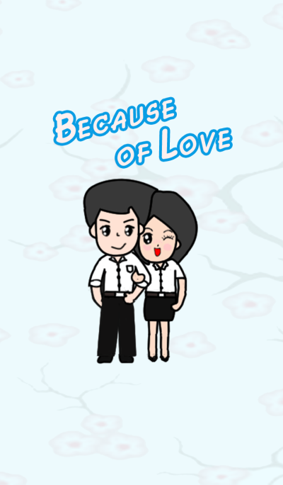 Because of Love [2]