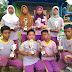 MI S Nurul Huda Desa Dayo Tandun Membawa 8 Piala Dari Porseni Ke-XII MI Sekabupaten Rokan Hulu