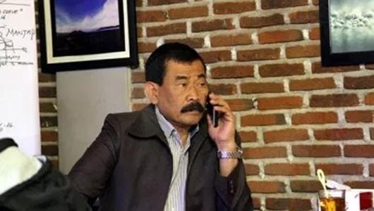 Wiranto Sebut Eks Danjen Kopassus Mayjen TNI Soenarko Selundupkan Senjata dari Aceh