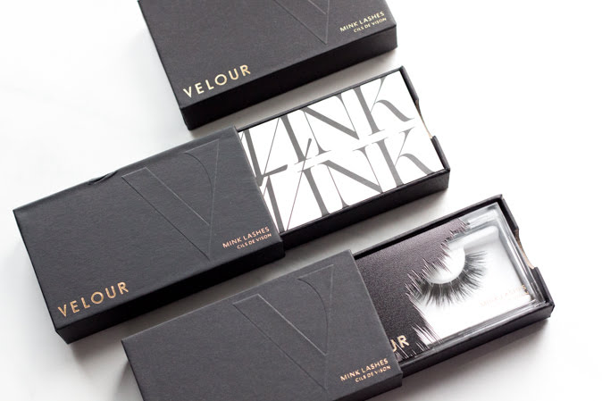Velour Mink Lashes Review