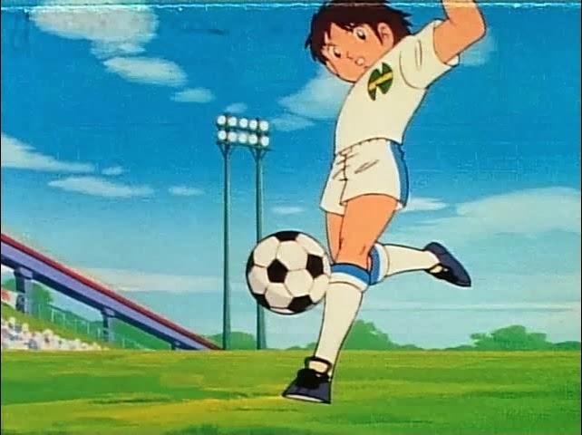 Super Campeones Serie Completa DVDRip ESPAÑOL LATINO (1983-1986) 6