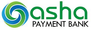 Asha Payment Bank