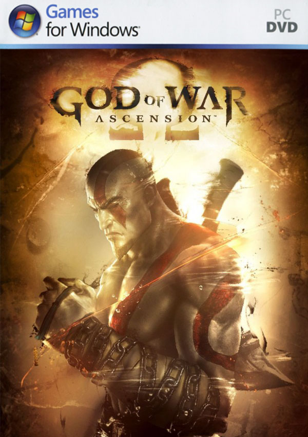 God of War Ascension Download Cover Free Game