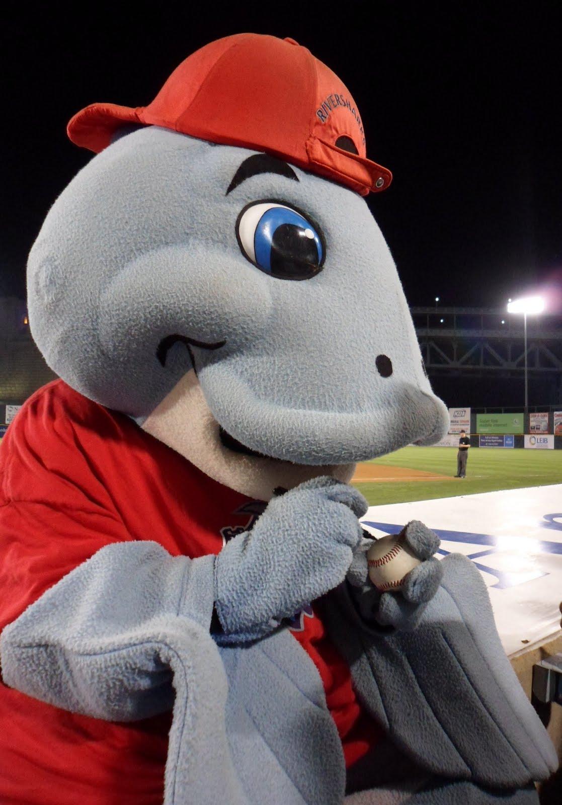 Shark Bytes A Camden Riversharks Blog Mascot Randomness