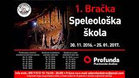 1. Bračka Speleološka škola SO Profunda Brač slike otok Brač Online