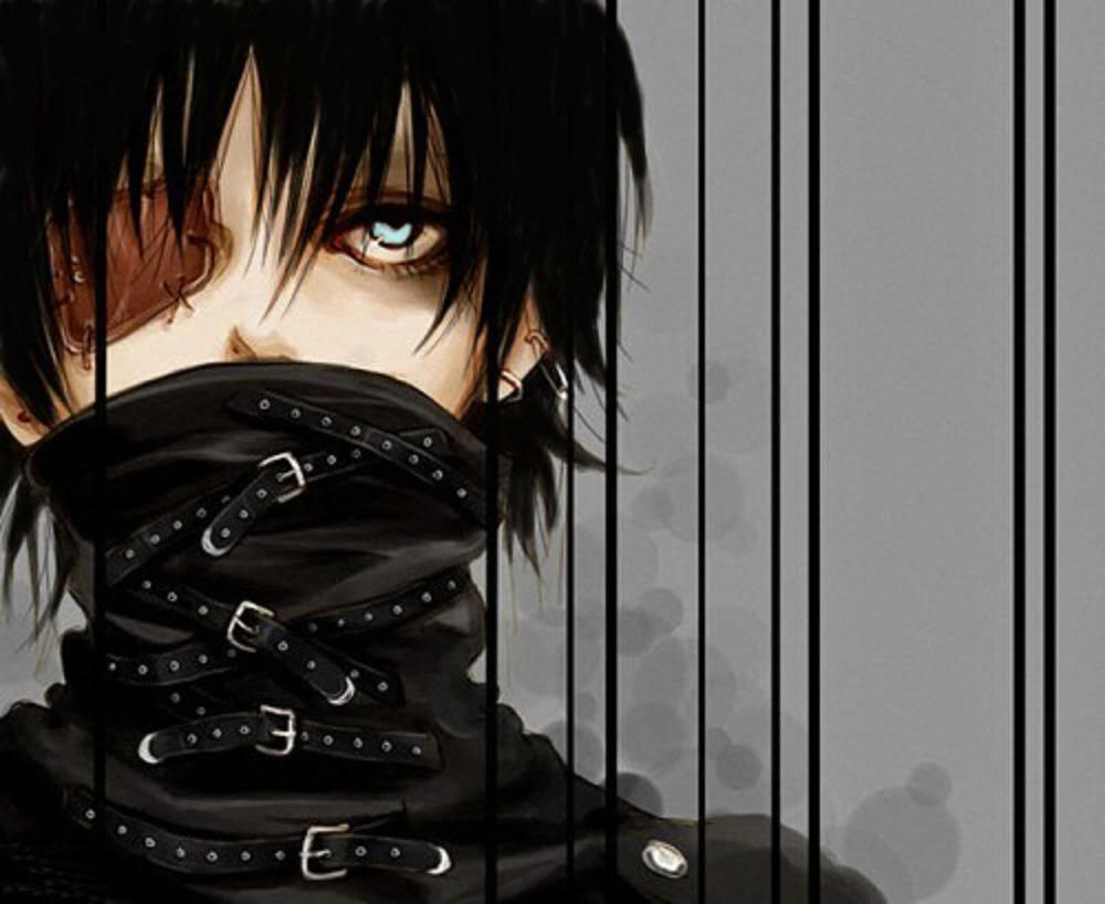 Daniel sierra best anime and anime emo wallpapers free - Anime guy wallpaper ...