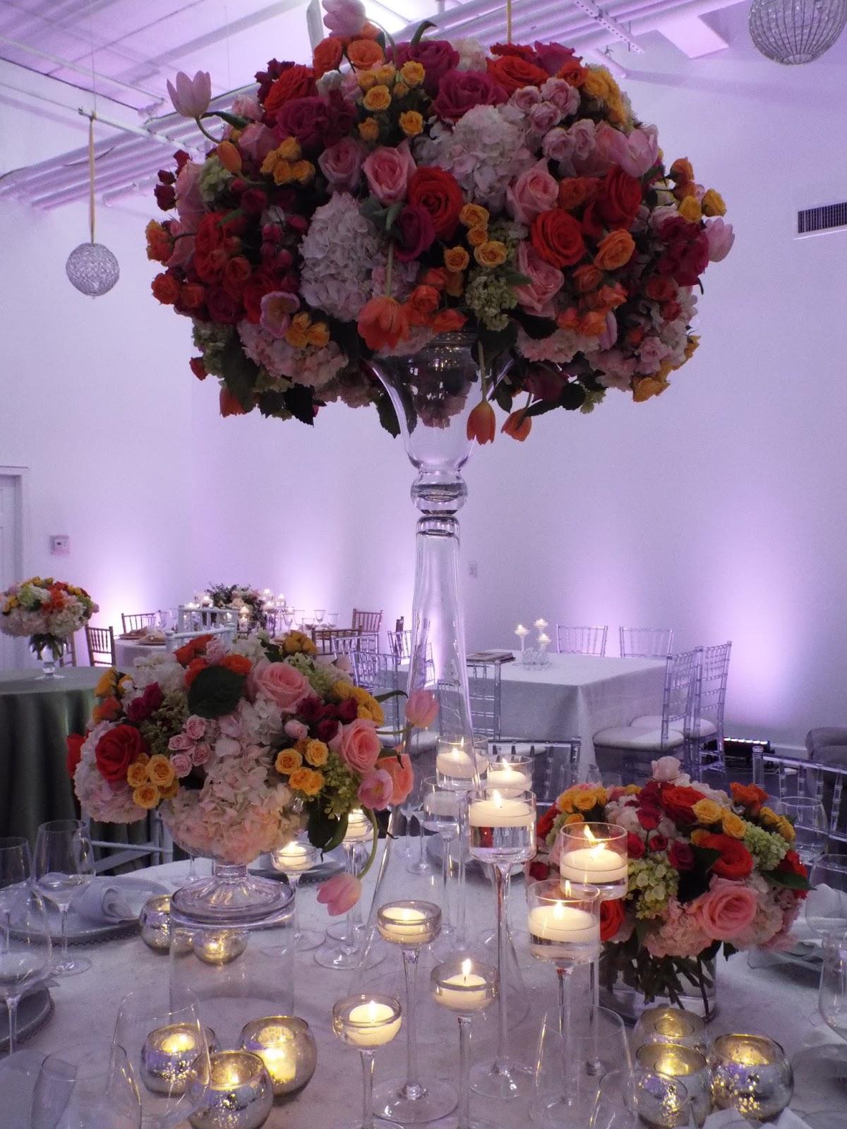 Weddings Florist Washington Dc La Primavera