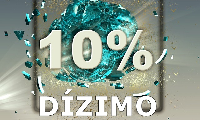 Dizimo 10%