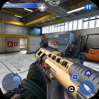 Download Game Critical Strike Shoot Fire V2 MOD APK v1.2 Infinite Coins/Ammo