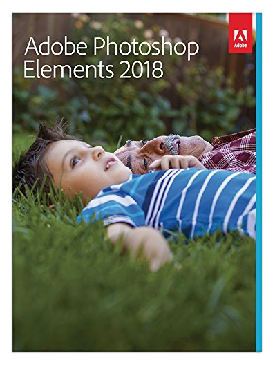 Photoshop Elements 2018 on Sale!