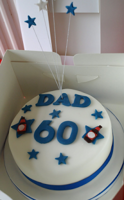 60th birthday cakes for dad k7n