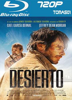 Desierto (2015) BDRip m720p