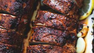 Best Baked Pork Tenderloin #dinner