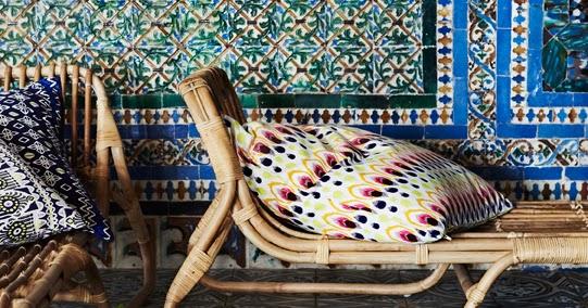 die wohngalerie ikea und seine neue jassa kollektion. Black Bedroom Furniture Sets. Home Design Ideas