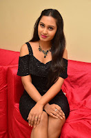 Amulya Stills At Kalamandir Foundation 7th Anniversary Celebrations