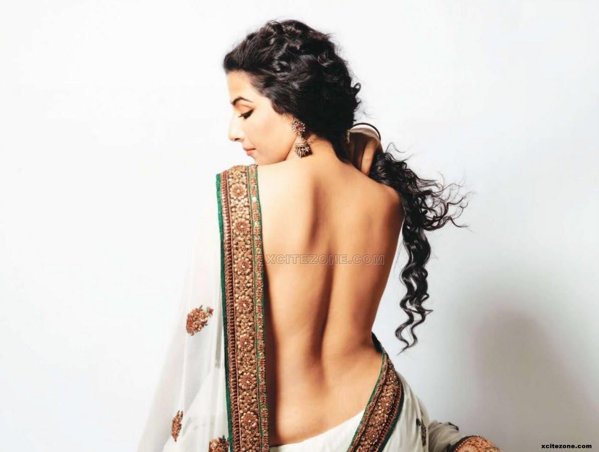 Vidya Balan Hot  Sexy Photos  Hot  Sexy Images-9963