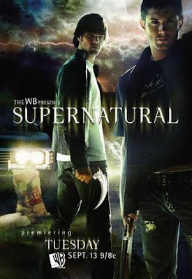 Supernatural (TV Series) S12 DVD R2 PAL Spanish