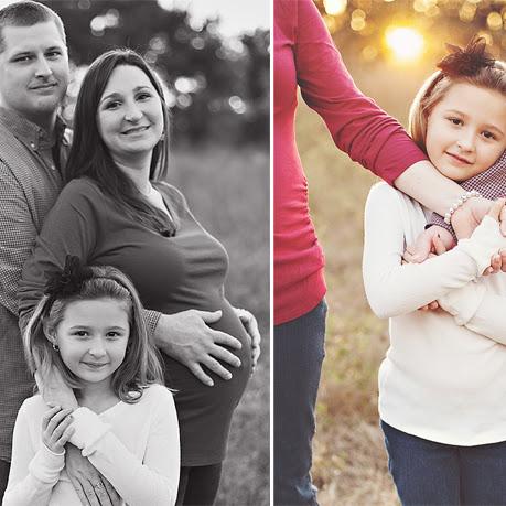The Brock Family   Trenton Family Photographer