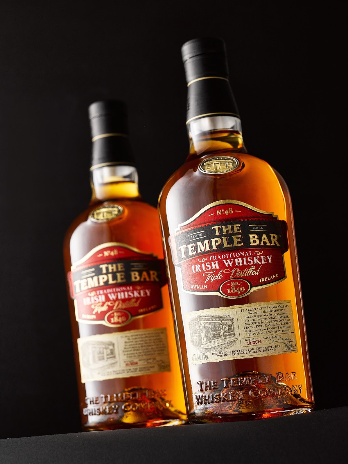 Creative Design The Whiskey Temple Package World Gallery Irish Bar Traditional On Packaging Of -