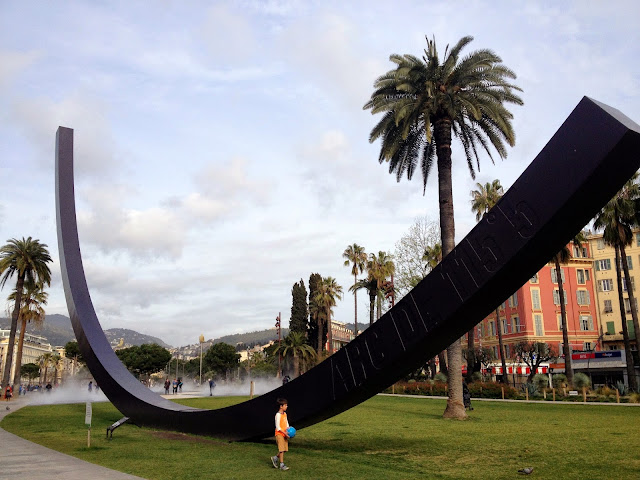 parques de Niza