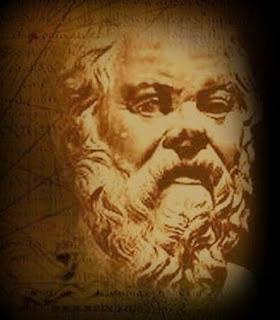 Αποτέλεσμα εικόνας για O Σωκράτης και η θεμελίωση της ηθικής στον λόγο