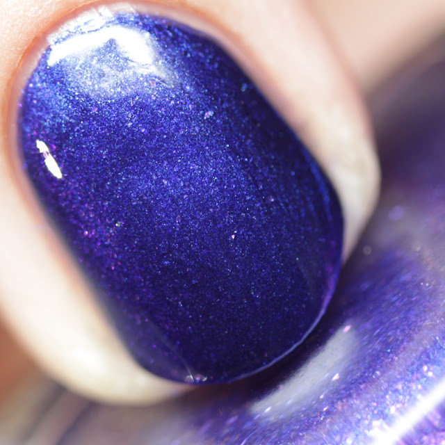 Supermoon Lacquer Boys for Breakfast (and Lunch)