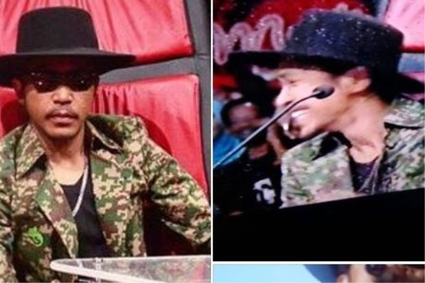 Isu Baju Celoreng Hazama, TV3 Mohon Maaf