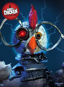 Robot Chicken Poster