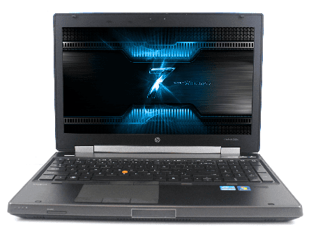 HP EliteBook 8560w Mobile Workstation Intel Management Engine Components Driver Download (2019)