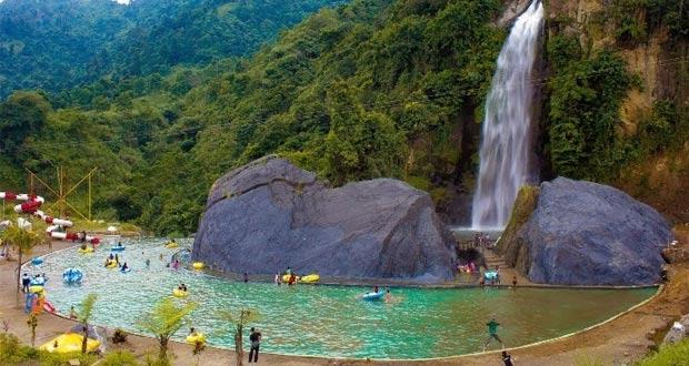 8 tempat Destinasi Wisata Air Terjun Di Bogor  Terbaru