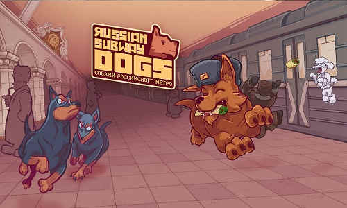 Russian Subway Dogs Free Download