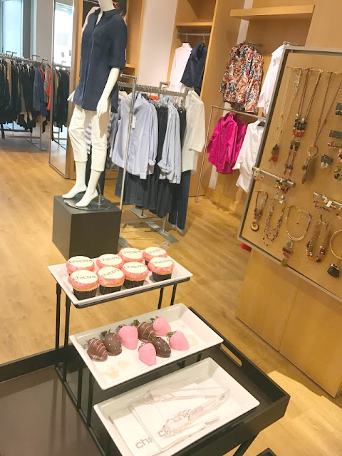 Chicos The Ulitmate Boutique Experience