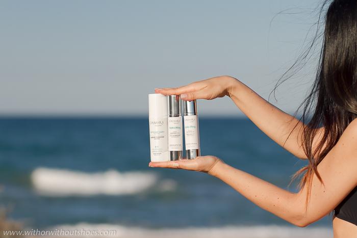 Blogger influencer de belleza con opinion sobre los productos de cosmetica que ha probado