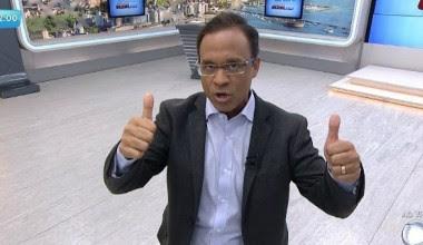 Record derrota Globo pela primeira vez durante 16 horas na Bahia