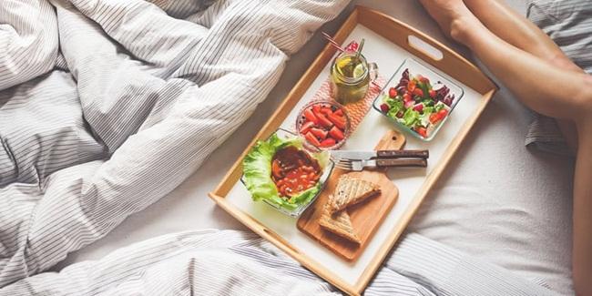 Inilah 21 Makanan Penambah Berat Badan Cepat dan Ampuh